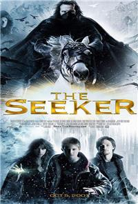 The Seeker: The Dark Is Rising (2007) 1080p Poster