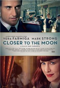 Closer to the Moon (2014) 1080p Poster