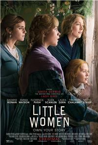 Little Women (2019) 1080p Poster