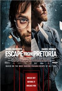Escape from Pretoria (2020) 1080p Poster