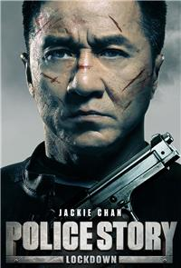 Police Story 2013 (2013) 1080p Poster