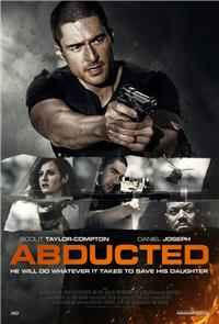 Abducted (2020) Poster
