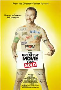 The Greatest Movie Ever Sold (2011) Poster