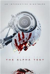 The Alpha Test (2020) 1080p Poster