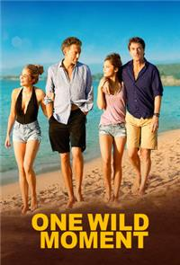 One Wild Moment (2015) 1080p Poster