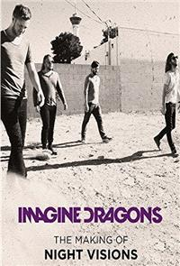 Imagine Dragons: The Making of Night Visions (2014) 1080p Poster