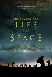 The Search for Life in Space (2016) 1080p Poster