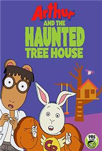 Arthur and the Haunted Tree House (2017) 1080p Poster