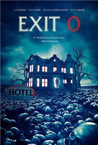 Exit 0 (2019) Poster