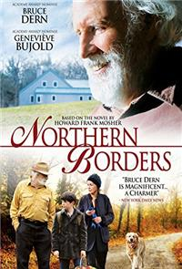 Northern Borders (2015) Poster