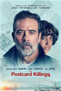 The Postcard Killings (2020) 1080p Poster
