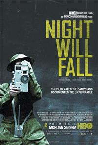 Night Will Fall (2014) 1080p Poster