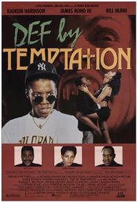 Def by Temptation (1990) Poster