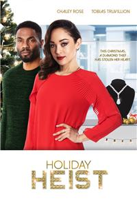 Holiday Heist (2019) Poster
