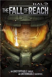 Halo: The Fall of Reach (2015) 1080p Poster