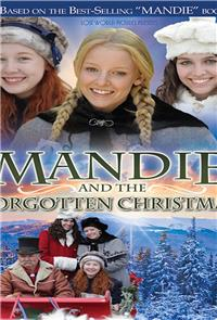 Mandie and the Forgotten Christmas (2011) 1080p Poster