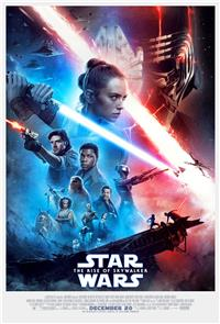 Star Wars: The Rise of Skywalker (2019) 1080p Poster