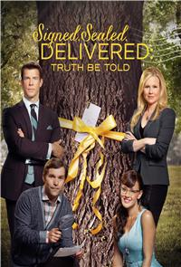 Signed, Sealed, Delivered: Truth Be Told (2015) 1080p Poster