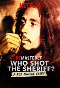 ReMastered: Who Shot the Sheriff (2018) Poster