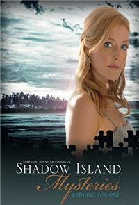 Shadow Island Mysteries: Wedding for One (2010) Poster