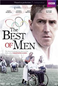 The Best of Men (2012) 1080p Poster