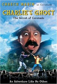 Charlie's Ghost Story (1995) 1080p Poster