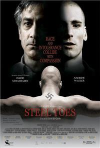 Steel Toes (2007) 1080p Poster