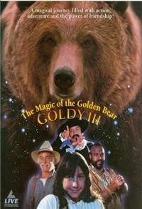 The Magic of the Golden Bear: Goldy III (1994) 1080p Poster