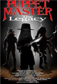 Puppet Master: The Legacy (2003) Poster