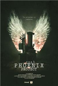 The Phoenix Project (2015) 1080p Poster