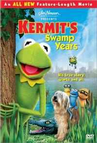 Kermit's Swamp Years (2002) 1080p Poster