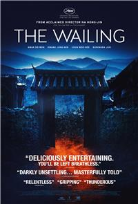 The Wailing (2016) 1080p Poster
