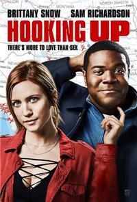 Hooking Up (2020) 1080p Poster