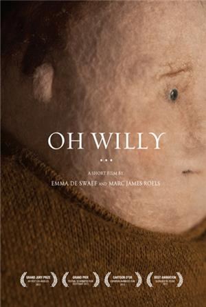 Oh Willy... (2013) 1080p Poster
