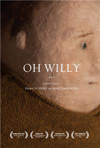 Oh Willy... (2013) Poster