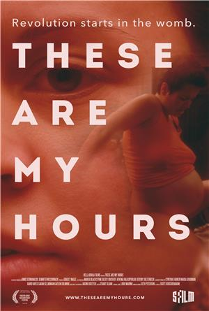 These Are My Hours (2018) 1080p Poster