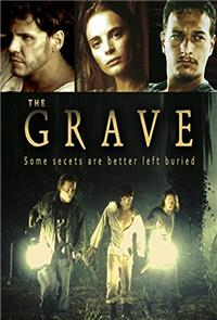 The Grave (1996) 1080p Poster