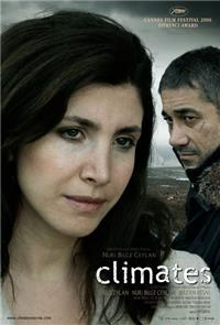 Climates (2006) 1080p Poster