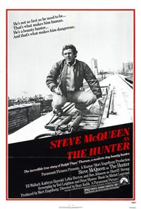 The Hunter (1980) Poster