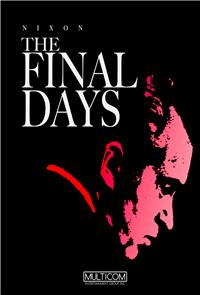 The Final Days (1989) 1080p Poster