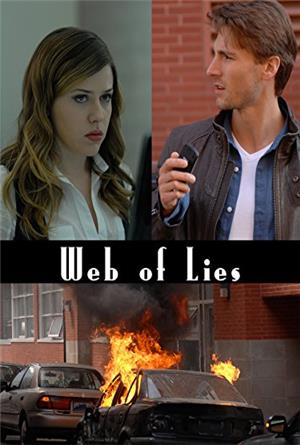 Web of Lies (2009) Poster