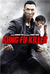 Kung Fu Jungle (2014) Poster