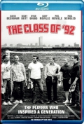 The Class of 92 (2013) Poster