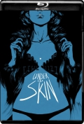 Under the Skin (2013) 1080p Poster