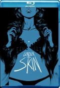 Under the Skin (2013) Poster