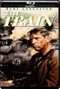 The Train (1964) 1080p Poster