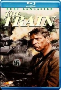 The Train (1964) Poster