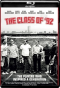 The Class of 92 (2013) 1080p Poster