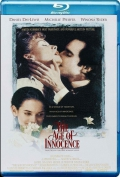 The Age of Innocence (1993) Poster