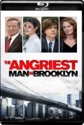 The Angriest Man in Brooklyn (2014) 1080p Poster